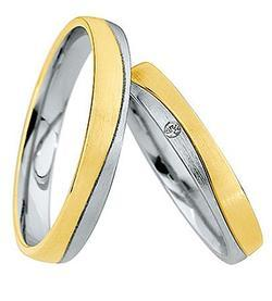 Snubní prsteny SN870000YW