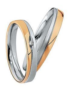 Snubní prsteny SN870020RW
