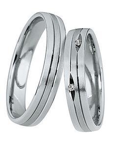 Snubní prsteny SN870040W