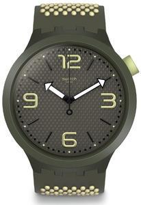 SWATCH hodinky SO27M102 BBBLANCO BIG BOLD