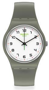 SWATCH hodinky SO29R700 ISIKHATHI