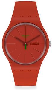 SWATCH hodinky SO29R700 REDVREMYA