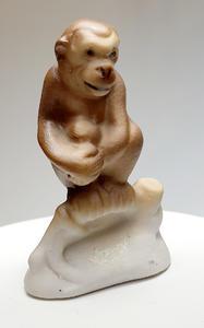 Socha Opička 2508