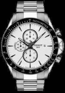 TISSOT V8 AUTOMATIC CHRONO T106.427.11.031.00