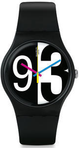 SWATCH SUOB141 ZOOMZANG