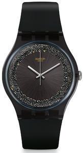 SWATCH hodinky SUOB156 DARKSPARKLES