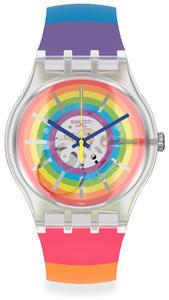 SWATCH hodinky SUOK148 # OPENSUMMER