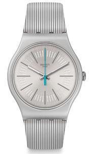 SWATCH hodinky SUOM114 METALINE