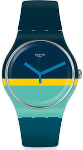 SWATCH hodinky SUOW154 MENT'HEURE