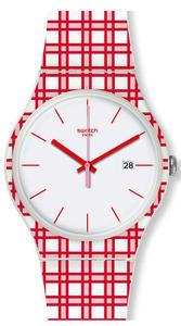 Swatch hodinky SUOW401 PIKNIK