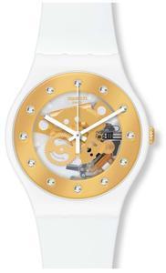 SWATCH hodinky SUOZ148 SUNRAY GLAM
