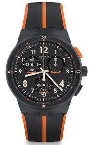 SWATCH hodinky SUSA402 LASERAY