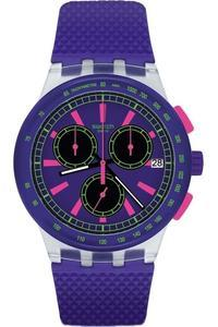 SWATCH hodinky SUSK400 PURP-LOL
