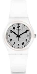 Swatch hodinky GW194 SOMETHING WHITE