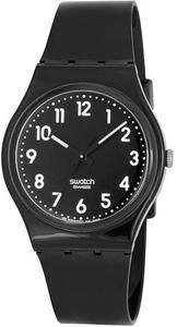 SWATCH GB247T BLACK SUIT