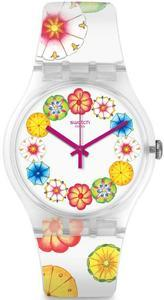 SWATCH SUOK127 KUMQUAT