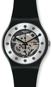 Swatch hodinky SUOZ147 SILVER GLAM