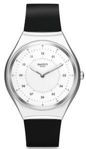 Swatch hodinky SYXS100 SKINNOIRIRON