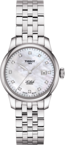 Tissot Le Locle Lady T006.207.11.116.00