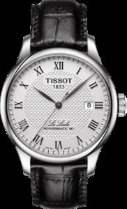 Tissot LE LOCLE POWERMATIC T006.407.16.033.00