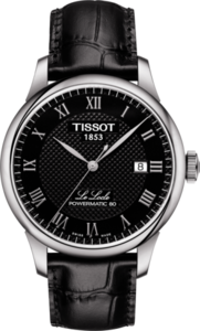 Tissot LE LOCLE POWERMATIC T006.407.16.053.00