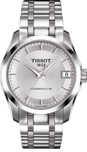 TISSOT COUTURIER POWERMATIC T035.207.11.031.00