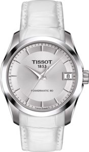 TISSOT COUTURIER POWERMATIC T035.207.16.031.00