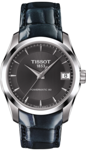 TISSOT COUTURIER POWERMATIC T035.207.16.061.00