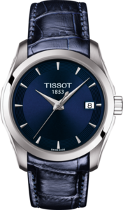 TISSOT COUTURIER Lady T035.210.16.041.00