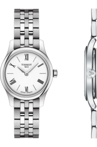 TISSOT TRADITION 5.5 Lady T063.009.11.018.00