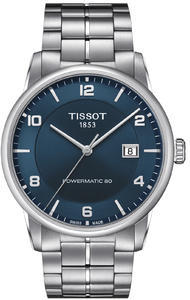 TISSOT LUXURY POWERMATIC 80 T086.407.11.047.00