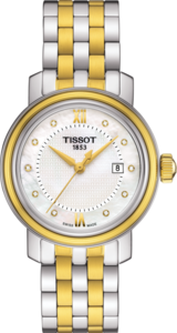 TISSOT BRIDGEPORT Lady T097.010.22.116.00