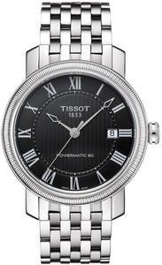 TISSOT BRIDGEPORT T097.407.11.053.00