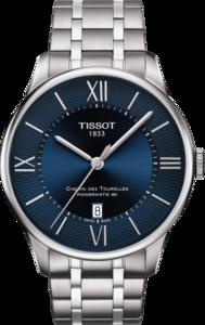 TISSOT CHEMIN DES TOURELLES T099.407.11.048.00
