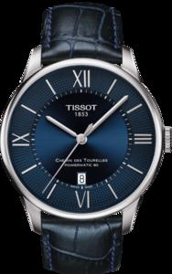 TISSOT CHEMIN DES TOURELLES T099.407.16.048.00