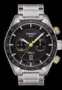 Tissot PRS 516 Auto chrono T100.427.11.051.00