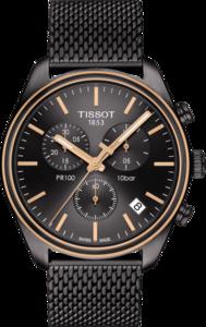 TISSOT PR100 chrono T101.417.23.061.00