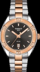TISSOT PR 100 SPORT CHIC T101.910.22.061.00