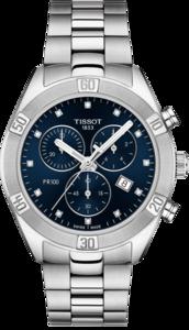 TISSOT PR 100 SPORT CHIC T101.917.11.046.00