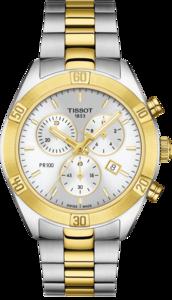 TISSOT PR 100 SPORT CHIC T101.917.22.031.00