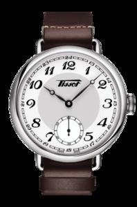 Tissot Heritage 1936 T104.405.16.012.00