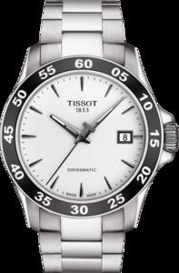 TISSOT V8 SWISSMATIC AUTO T106.407.11.031.00