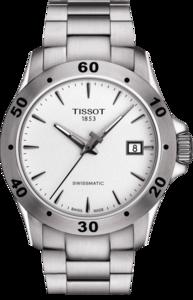 TISSOT V8 SWISSMATIC AUTO T106.407.11.031.01