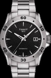 TISSOT V8 SWISSMATIC AUTO T106.407.11.051.00