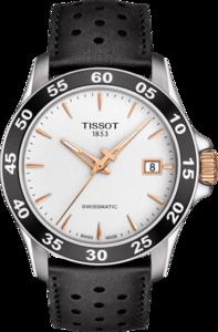 TISSOT V8 SWISSMATIC AUTO T106.407.26.031.00