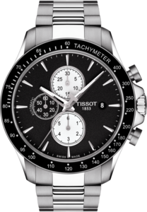 TISSOT V8 AUTOMATIC CHRONO T106.427.11.051.00