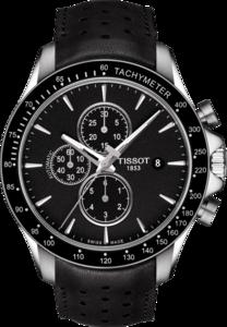 TISSOT V8 AUTOMATIC CHRONO T106.427.16.051.00