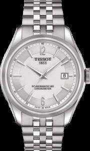 Tissot BALLADE POWERMATIC COSC T108.408.11.037.00