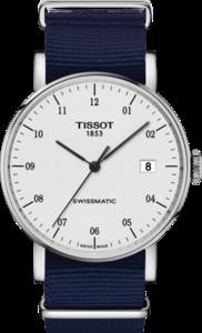 Tissot EVERYTIME SWISSMATIC T109.407.17.032.00