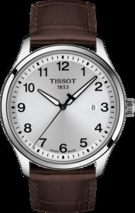 TISSOT XL CLASSIC T116.410.16.037.00
